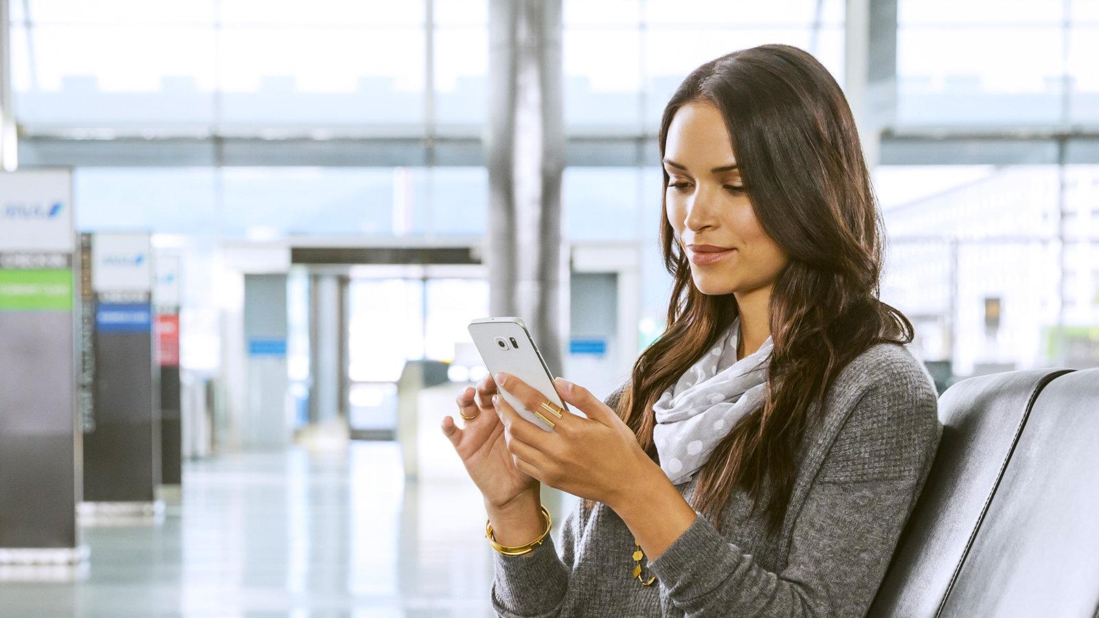 Airport Transportation Apple App