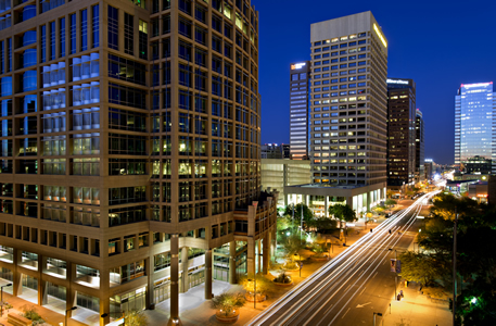 Airport Transportation to Local Phoenix Hotels