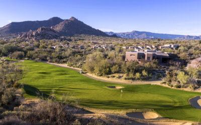 Golf in Arizona This Winter